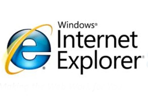 Problem med Internet Explorer